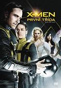 Spustit online film zdarma X-Men: První třída
