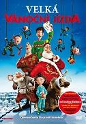 Spustit online film zdarma Velká vánoční jízda