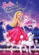 Spustit online film zdarma Barbie a Kouzelný módní salón