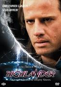 Spustit online film zdarma Highlander / Horal