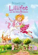 Poster undefined  Princezna Lillifee a jednorožec
