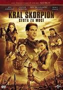 Spustit online film zdarma Král Škorpion: Cesta za mocí