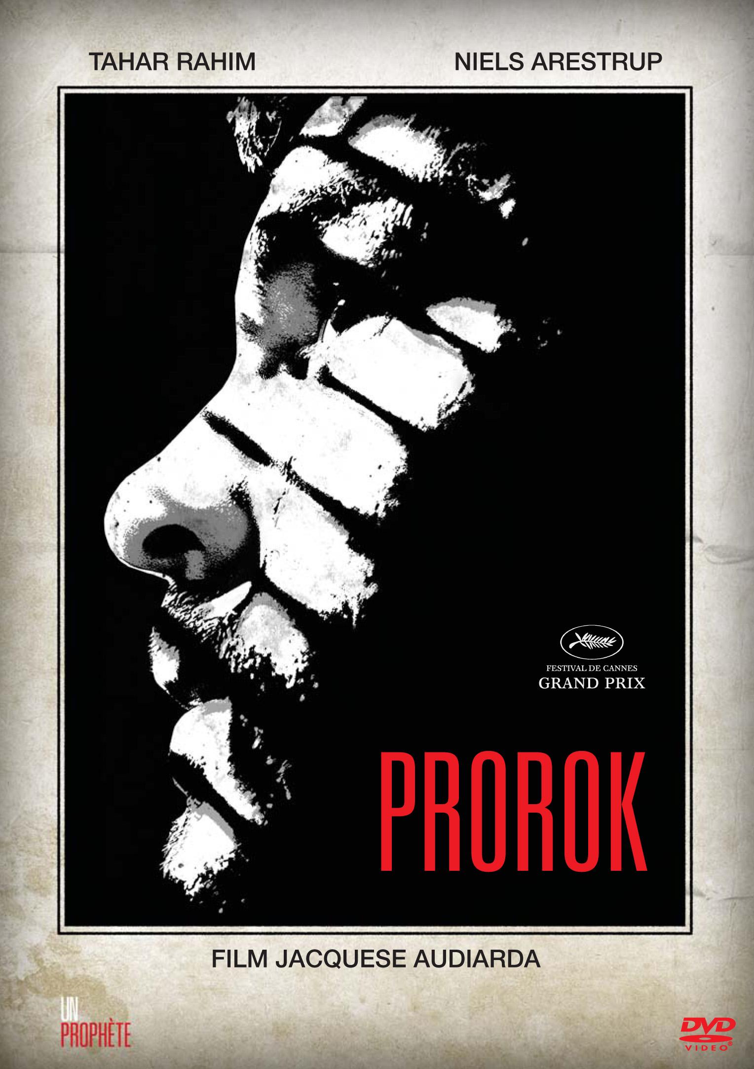 Spustit online film zdarma Prorok