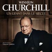 Spustit online film zdarma Winston Churchill