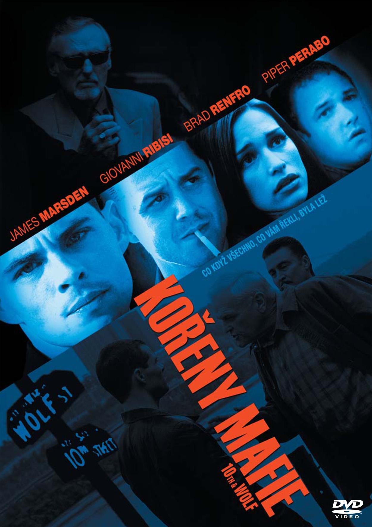 Spustit online film zdarma Kořeny mafie
