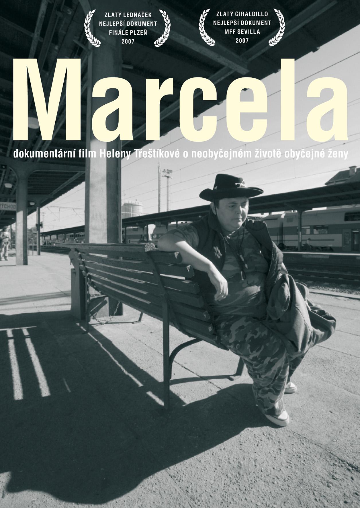 Spustit online film zdarma Marcela