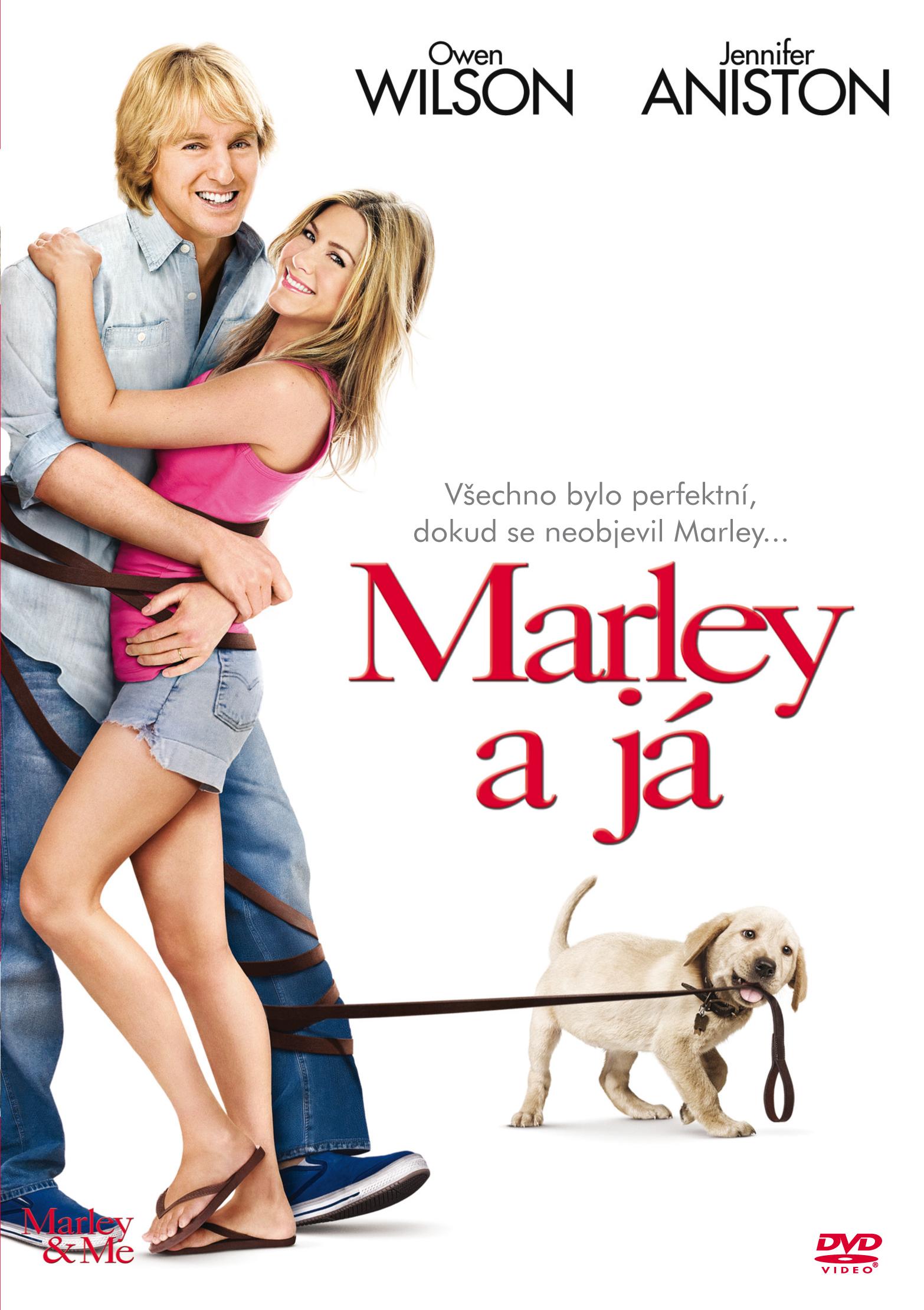 Spustit online film zdarma Marley a já