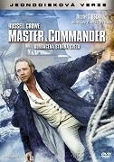 Spustit online film zdarma Master & Commander: Odvrácená strana světa