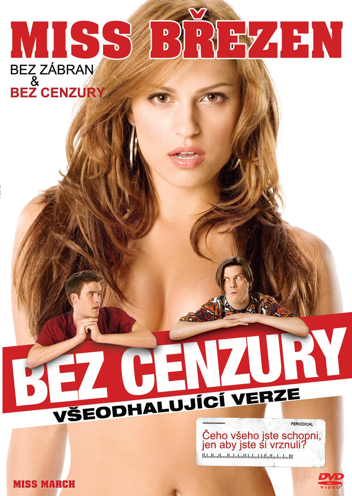 Spustit online film zdarma Miss Březen