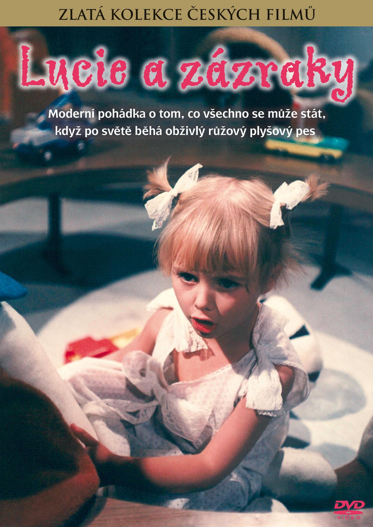 Spustit online film zdarma Lucie a zázraky