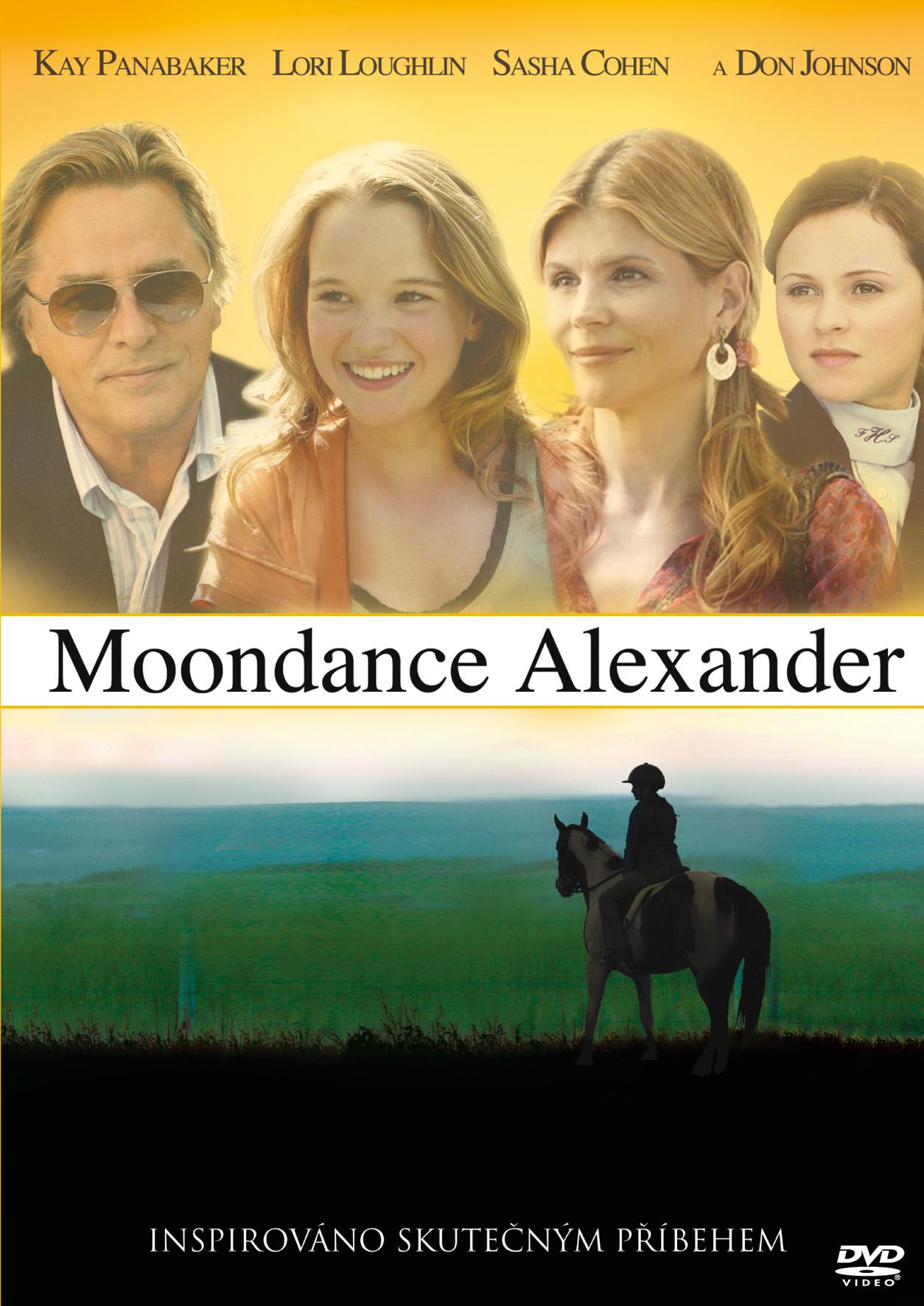 Spustit online film zdarma Moondance Alexander
