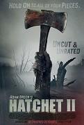 Poster k filmu Vražedná sekera II