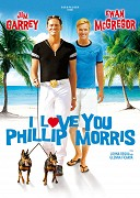 Spustit online film zdarma I Love You Phillip Morris