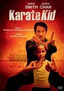 Spustit online film zdarma Karate Kid