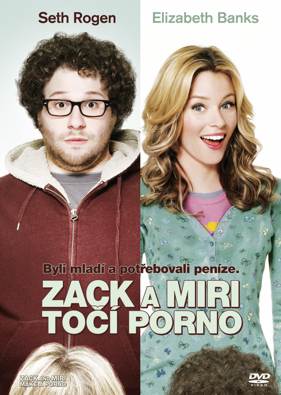 Spustit online film zdarma Zack a Miri točí porno