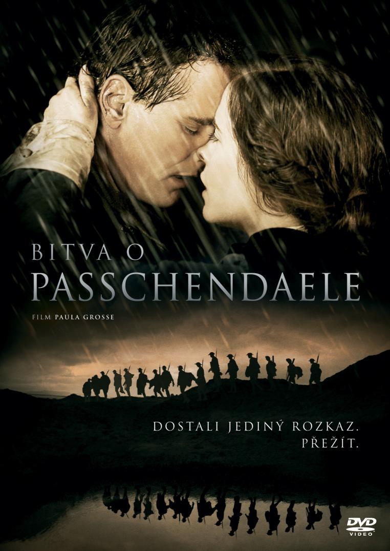 Spustit online film zdarma Bitva o Passchendaele