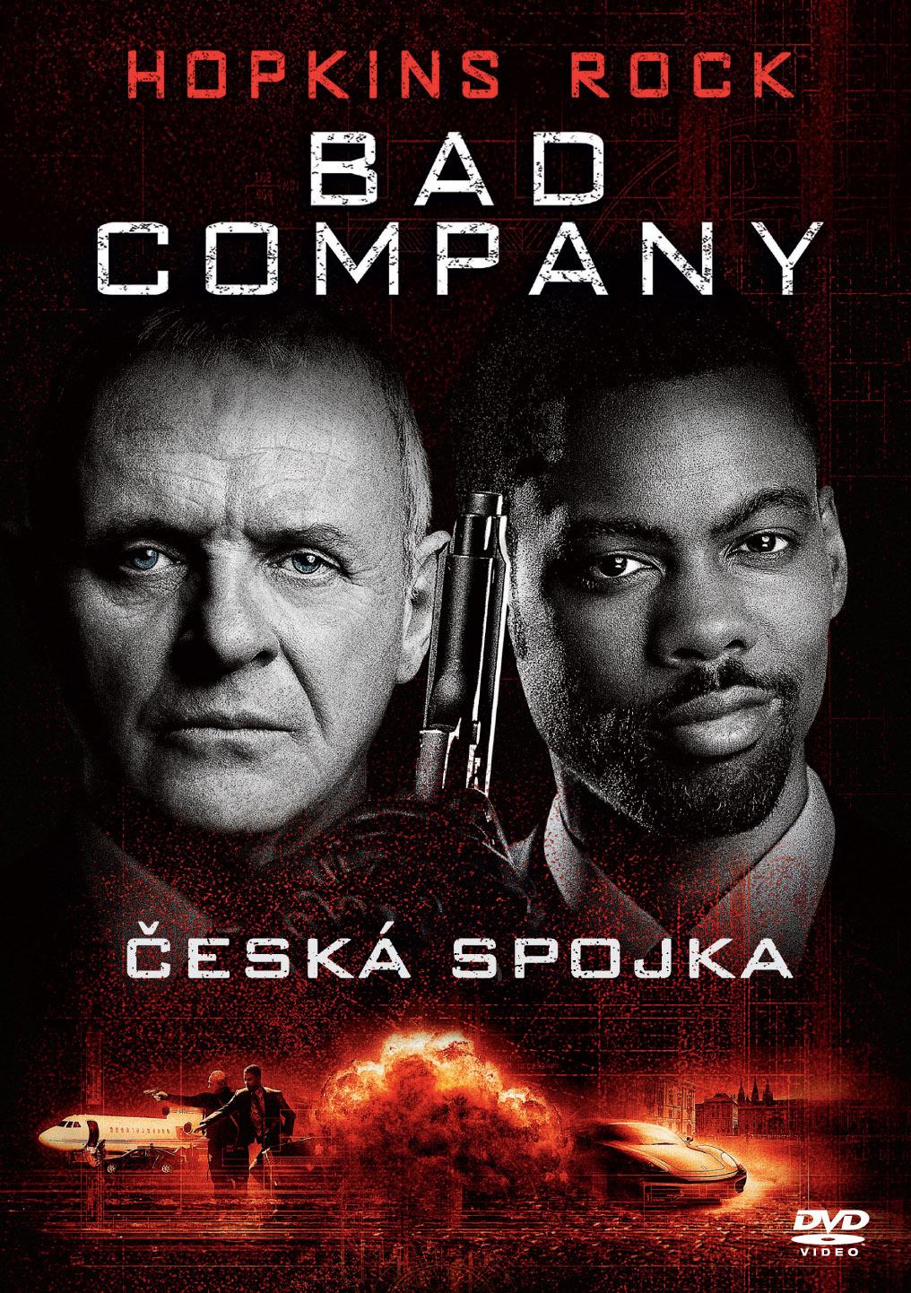 Spustit online film zdarma Česká spojka