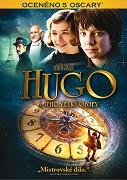Spustit online film zdarma Hugo a jeho velký objev