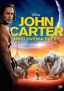 Spustit online film zdarma John Carter: Mezi dvěma světy