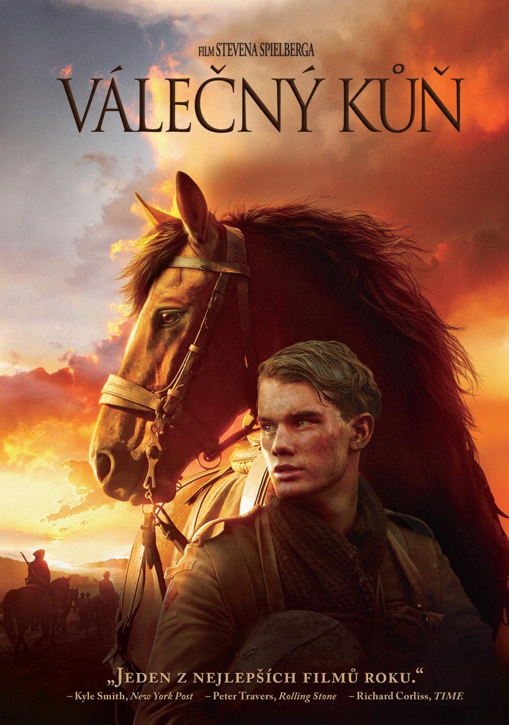 Spustit online film zdarma Válečný kůň