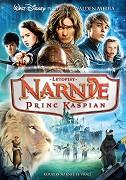 Spustit online film zdarma Letopisy Narnie: Princ Kaspian