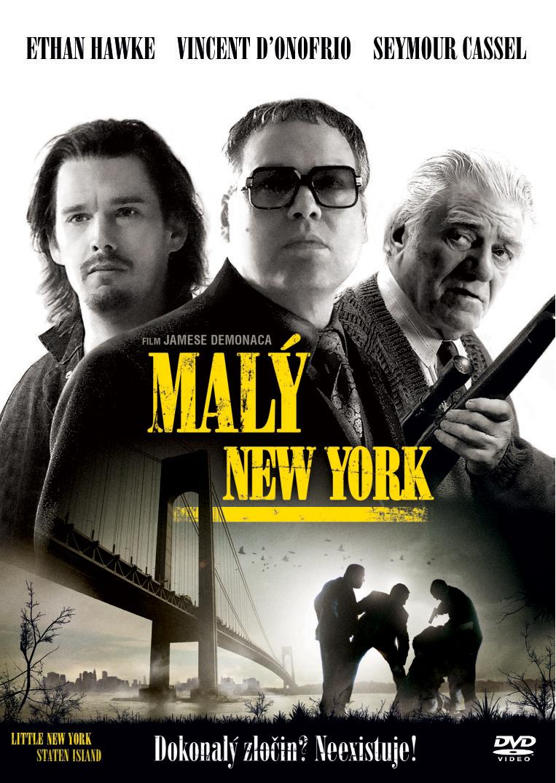 Spustit online film zdarma Malý New York
