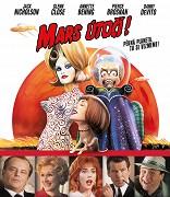 Spustit online film zdarma Mars útočí!