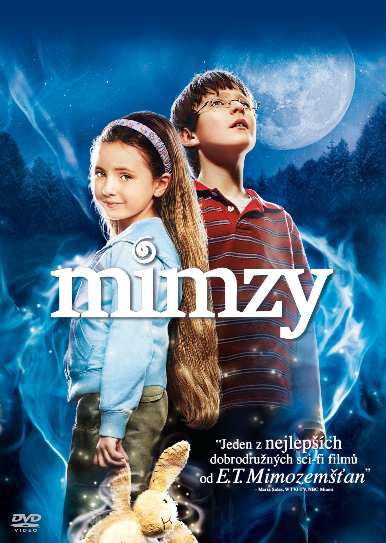 Spustit online film zdarma Mimzy