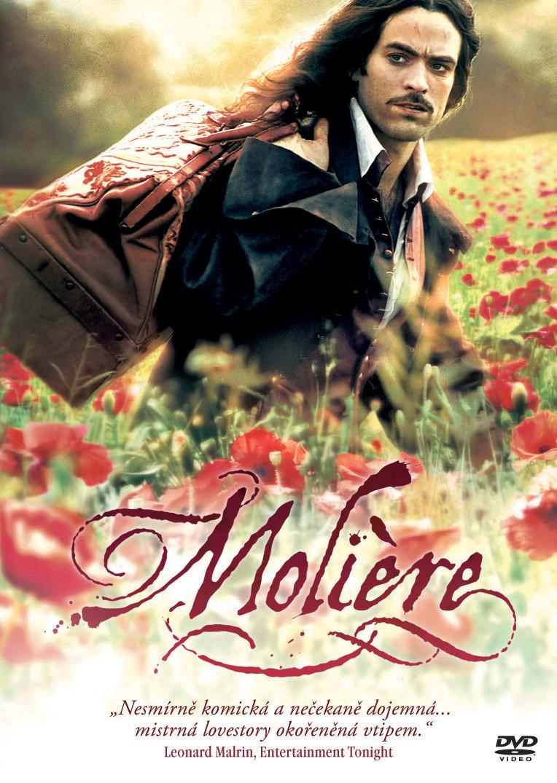 Spustit online film zdarma Moliere