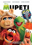 Spustit online film zdarma Mupeti