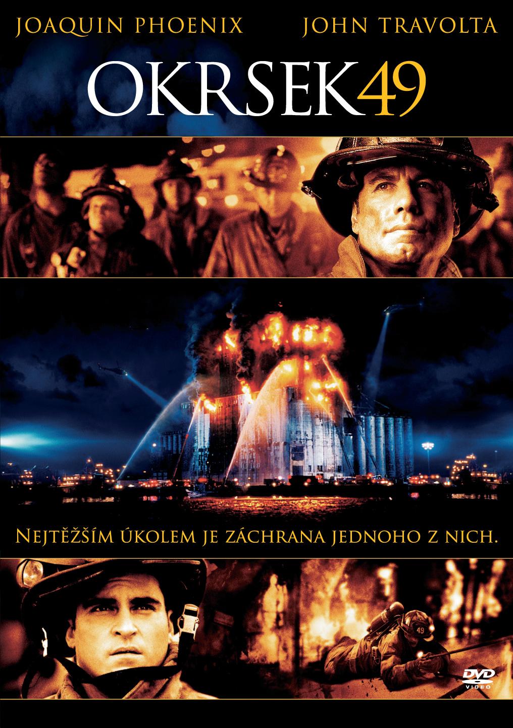 Spustit online film zdarma Okrsek 49