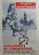 Poster k filmu  Vražda na úrovni