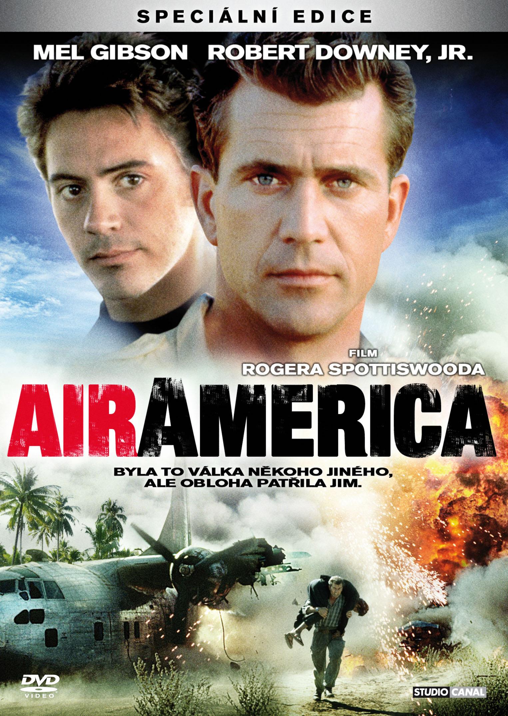 Spustit online film zdarma Air America