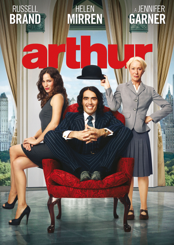 Spustit online film zdarma Arthur