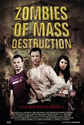 Poster k filmu ZMD: Zombies of Mass Destruction