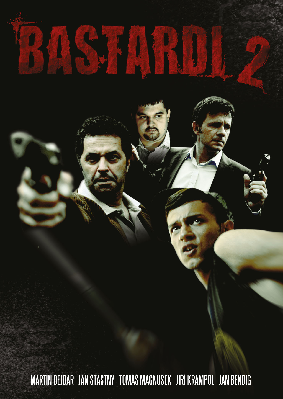 Spustit online film zdarma Bastardi 2