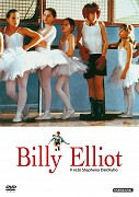Spustit online film zdarma Billy Elliot