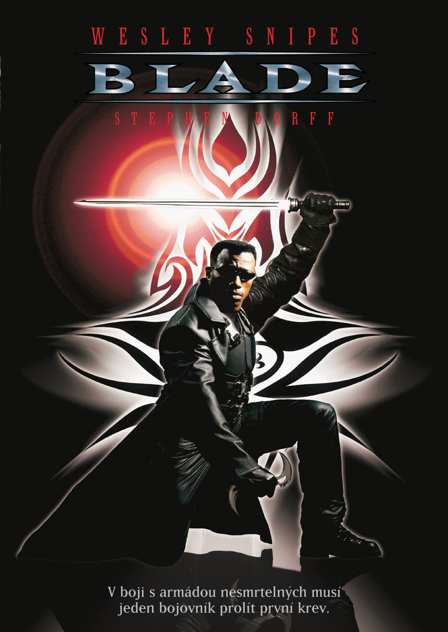 Spustit online film zdarma Blade