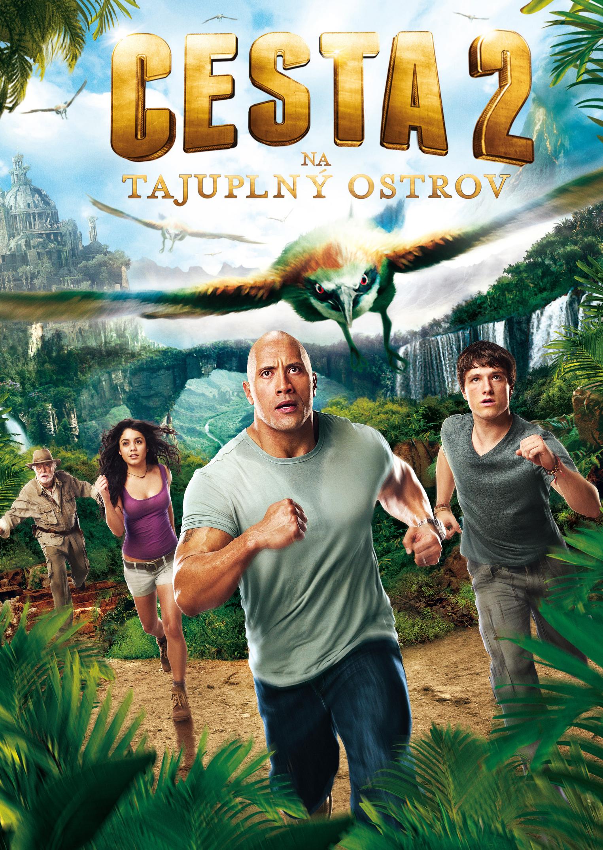 Spustit online film zdarma Cesta na tajuplný ostrov 2