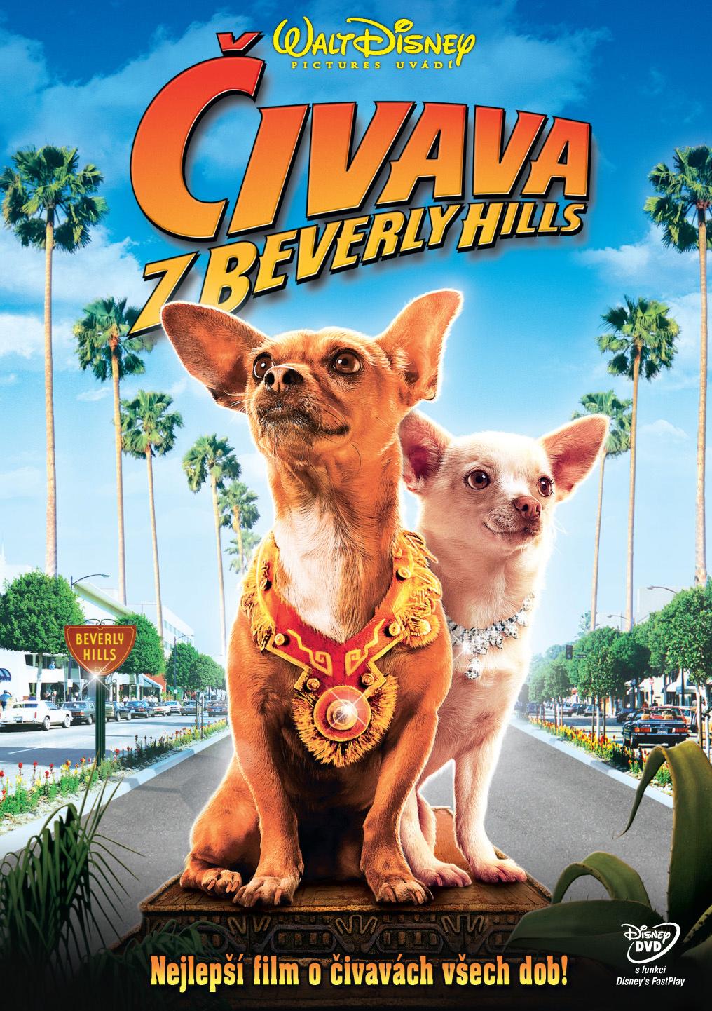 Spustit online film zdarma Čivava z Beverly Hills