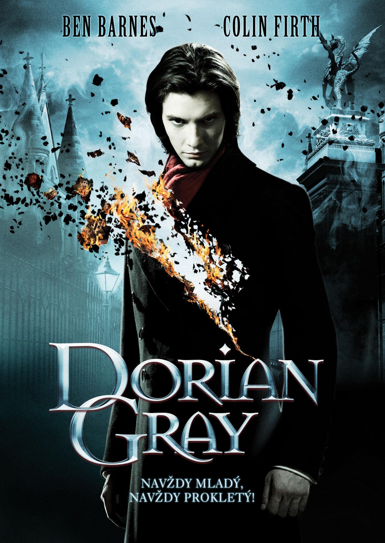 Spustit online film zdarma Dorian Gray