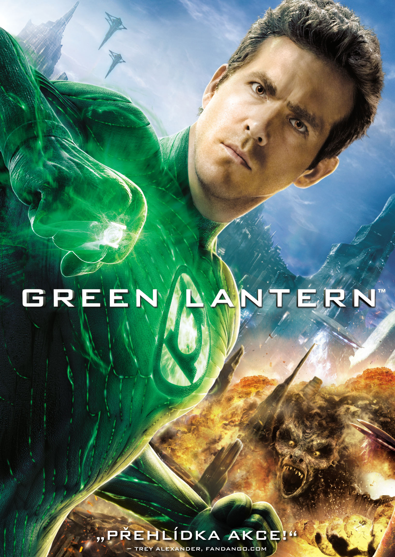 Spustit online film zdarma Green Lantern