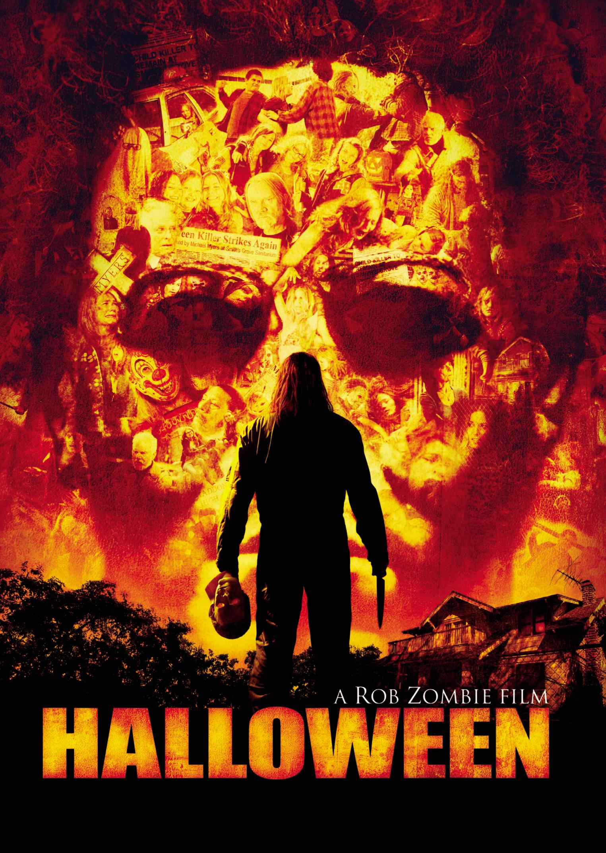 Spustit online film zdarma Halloween