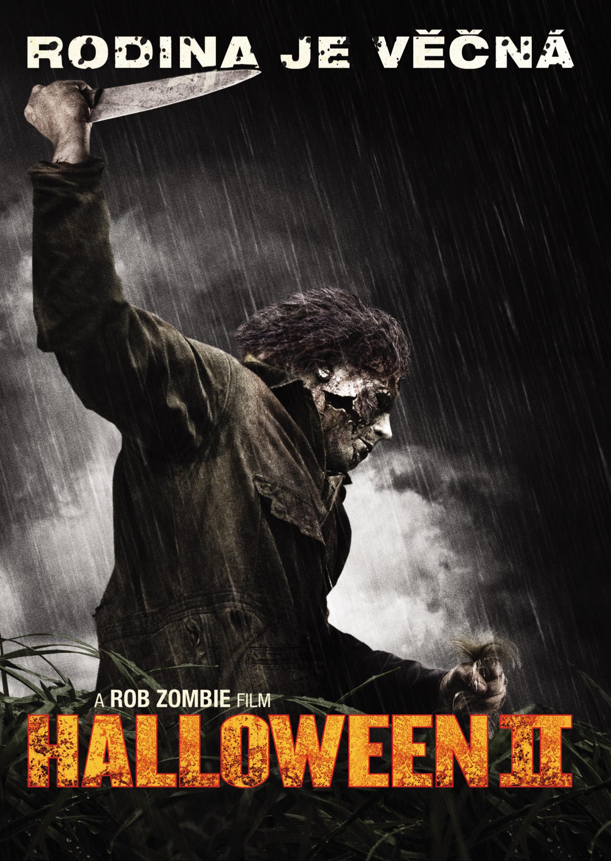 Spustit online film zdarma Halloween II
