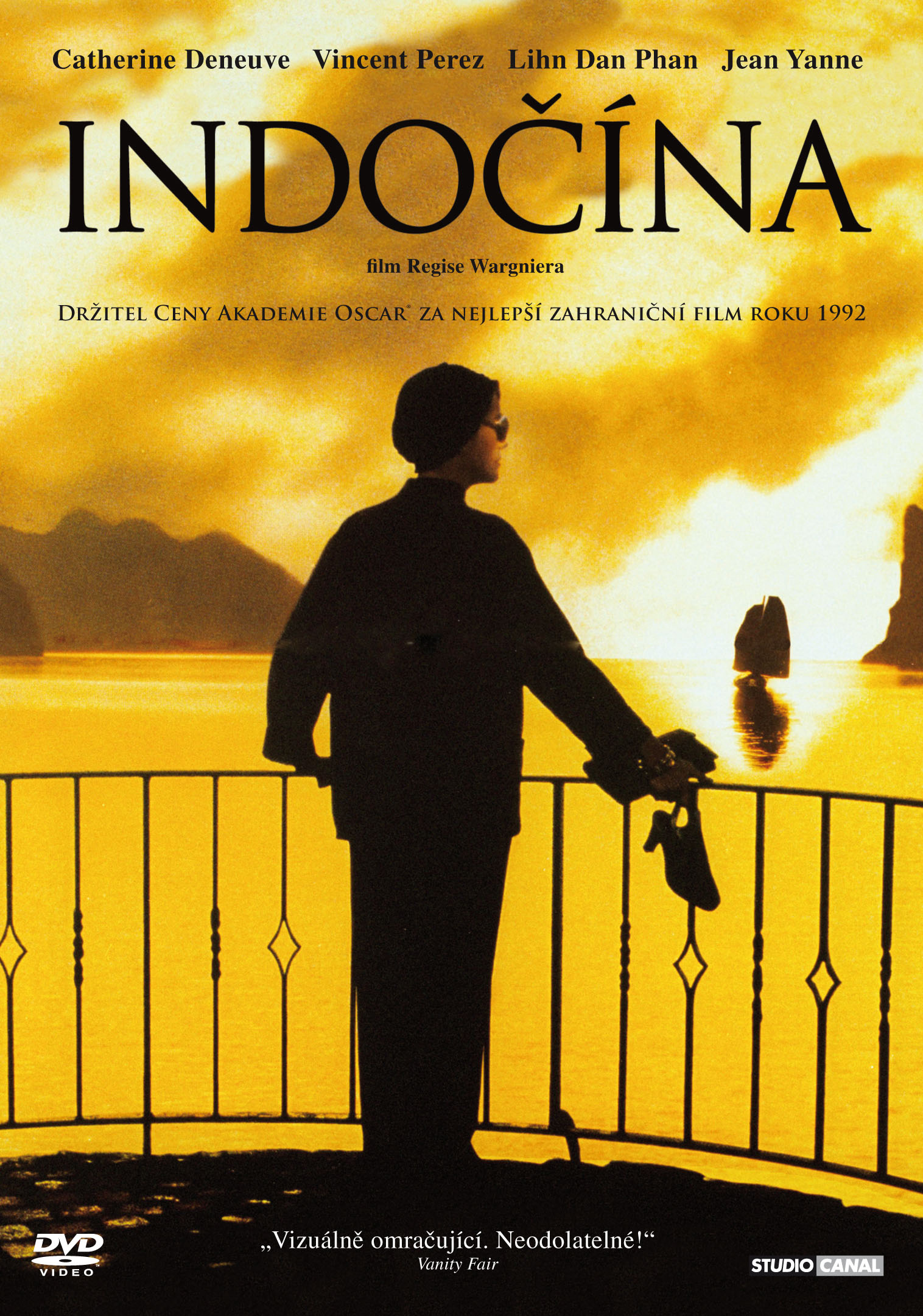 Spustit online film zdarma Indočína