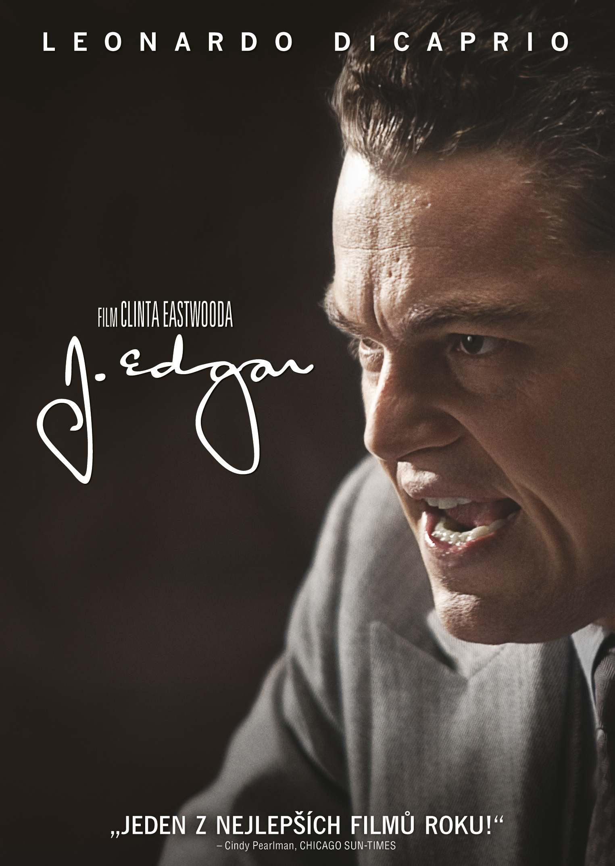 Film J. Edgar ke stažení - Film J. Edgar download