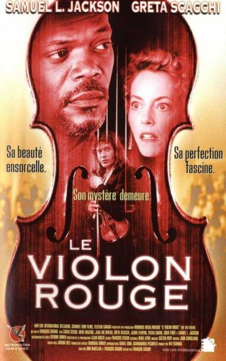 Spustit online film zdarma Krvavé housle