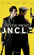 The Man from U.N.C.L.E. by Ritchie