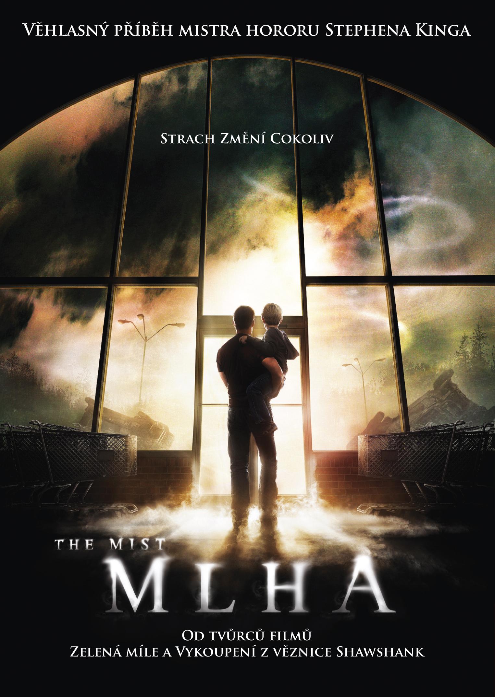 Spustit online film zdarma Mlha