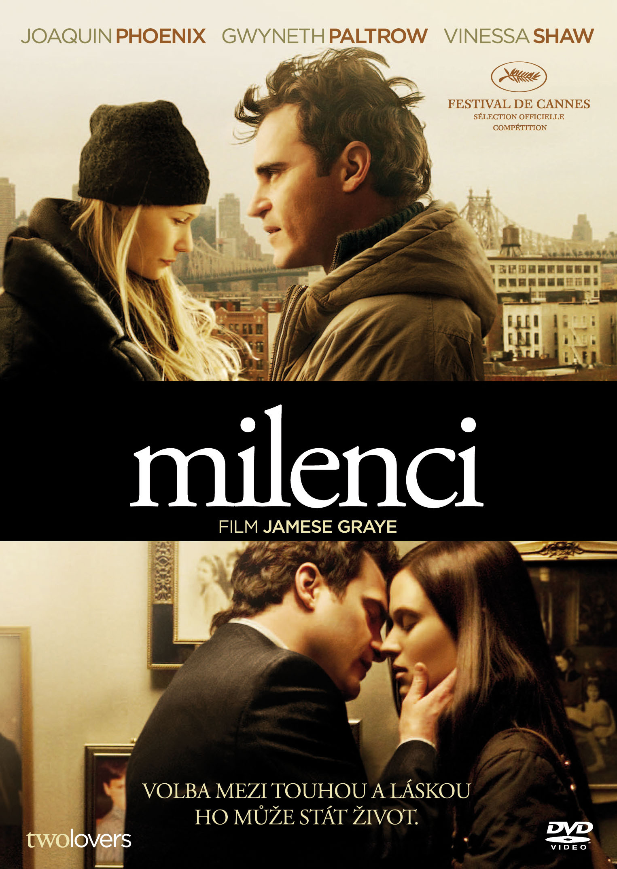 Spustit online film zdarma Milenci